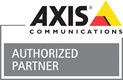 Axis Communications - Authorised Partner